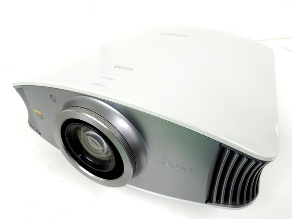 SONY ソニー VPL-VW50 ビデオプロジェクター