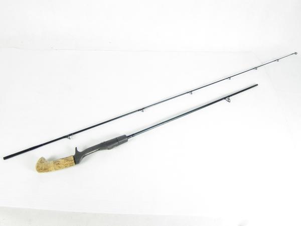 Mr.DON ミスタードン スタンプヒッター SH602 2ピースベイトロッド 釣具 竿