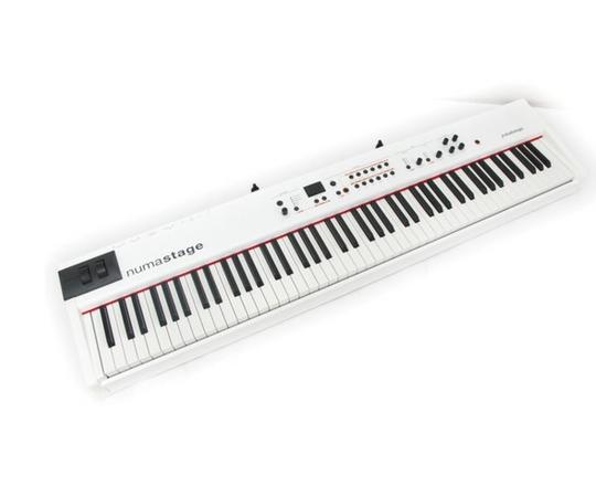 studiologic numa stage スタジオロジック 88鍵盤 ステージ ピアノ