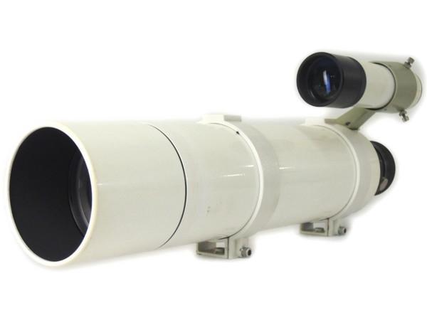 BORG 101ED 天体 望遠鏡 機器