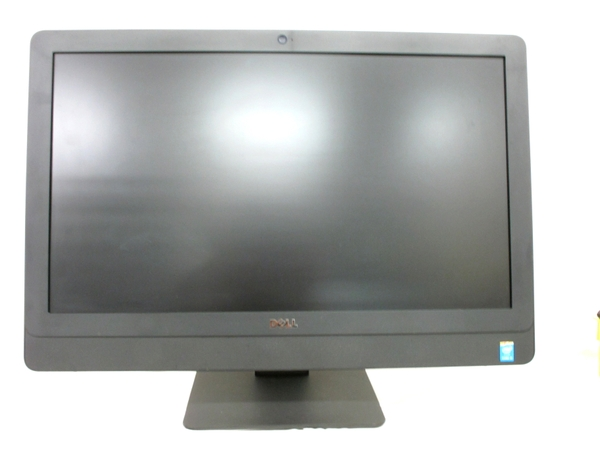 DELL Inspiron 23 Model 5348 一体型 デスクトップパソコン Win8.1 i5 8GB HDD 1TB 23インチ
