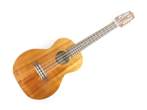 Kamaka 8弦 17インチ テナーウクレレ HF-38 弦楽器