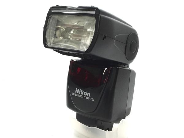 Nikon ニコン スピードライト SB-700 多機能フラッシュ 一眼