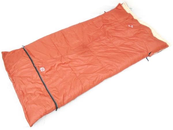 snowpeak スノーピーク BD-104 セパレートシュラフ オフトンワイドLX 寝袋 キャンプ アウトドア用品