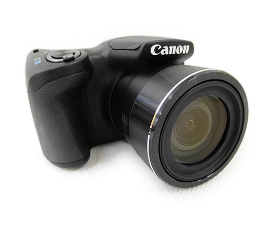 Canon キャノン PowerShot SX420 IS コンパクトデジタルカメラ 2000万画素 Wi-Fi