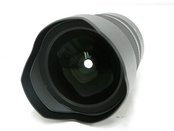 TAMRON SP 15-30mm F2.8 Di VC USD カメラ キヤノン用 レンズ