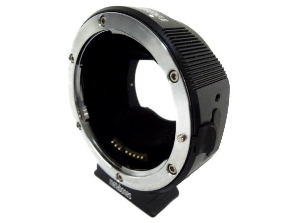 METABONES EF-E mount T EF-E-BM4 Vre.4 アダプター  SONY NEX Eマウント用
