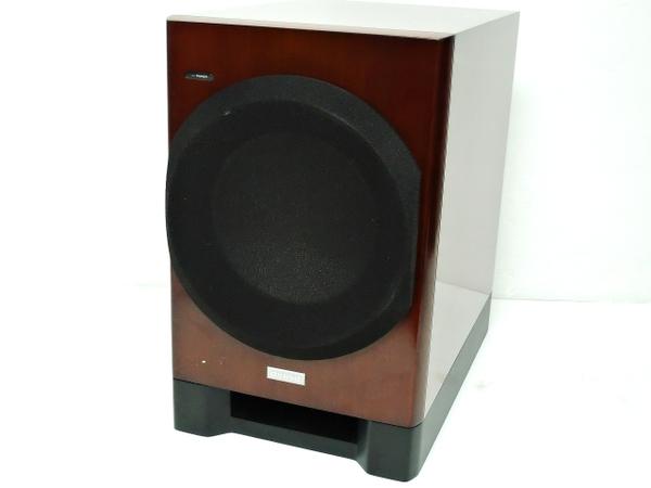 ONKYO オンキョー SL-A250(D) アンプ内蔵 サブウーファーシステム