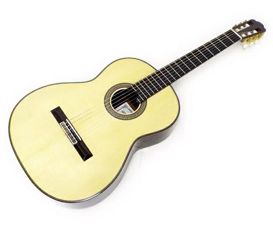 ASTURIAS RENAISSANCE S アスリアス ルネッサンス アコースティックギター Aranjuez Clear ギターケース付
