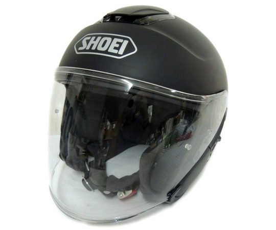 SHOEI J-CRUISE バイク用 ヘルメット ジェットヘルメット