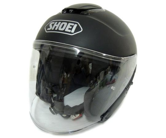 SHOEI J-CRUISE バイク用 ヘルメット ジェットヘルメット