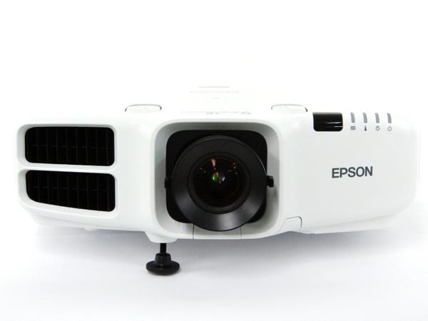 EPSON エプソン EB-G6370 プロジェクター ビジネス プロジェクター 7000ルーメン 4:3
