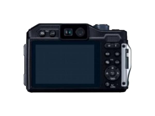 Panasonic パナソニック 防水 デジタルカメラ ルミックス FT7 防水 4K動画対応 ブラック DC-FT7-K
