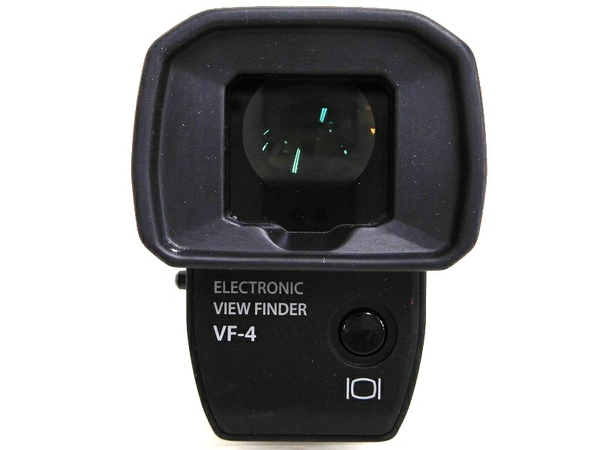 OLYMPUS オリンパス VF-4 電子ビューファインダー カメラ アクセサリー