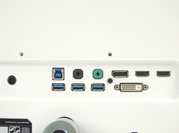 LG FLATRON 29EA93-P 液晶モニター 29インチ ワイドモニター