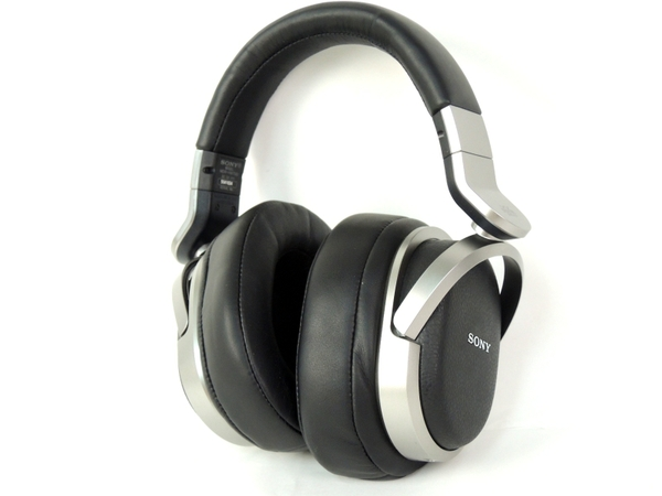 SONY ソニー MDR-HW700 コードレス ステレオ ヘッドホン 増設用