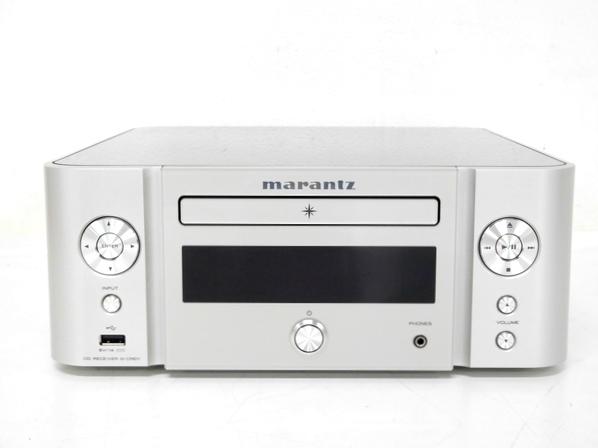 marantz マランツ MCR 611 ネットワーク CD レシーバー 音響機器