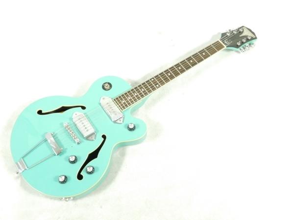 Epiphone エピフォン Wildkat TQ エレキ ギター