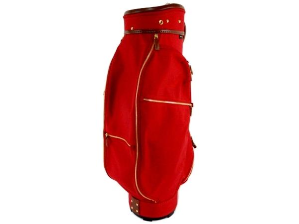 小山ゴルフバッグ CORDURA Fabric キャディバッグ