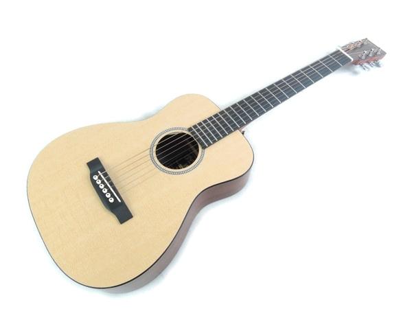リトルマーチン LXM アコースティック ギター トラベルギター