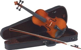 カルロ・ジョルダーノ ヴァイオリン VS-1W 4/4サイズ 弓・肩当て付き バイオリン