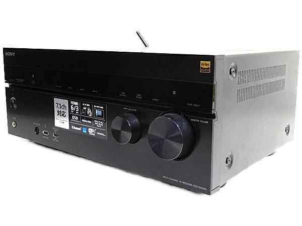 SONY ソニー STR-DN1050 マルチチャンネル インテグレートアンプ