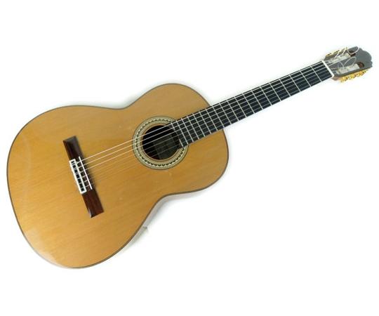 Prudencio Saez プルデンシオ サエス クラシック ギター G6-S
