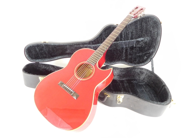 K.Country Lek-28mps 国産 オーダー アコースティックギター