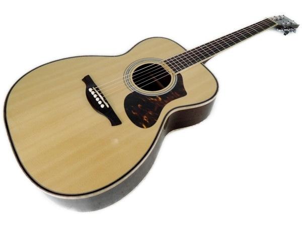 NT-S3 ( NTS3 ) NAT アコースティックギター HISTORY