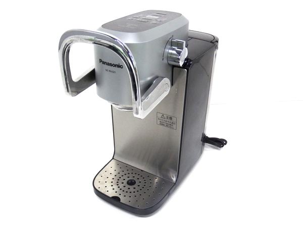 Panasonic パナソニック エスプレッソ&コーヒーマシン NC-BV321-CK