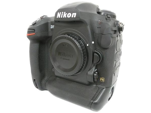 Nikon ニコン D5 ボディ CF Type 一眼レフ カメラ