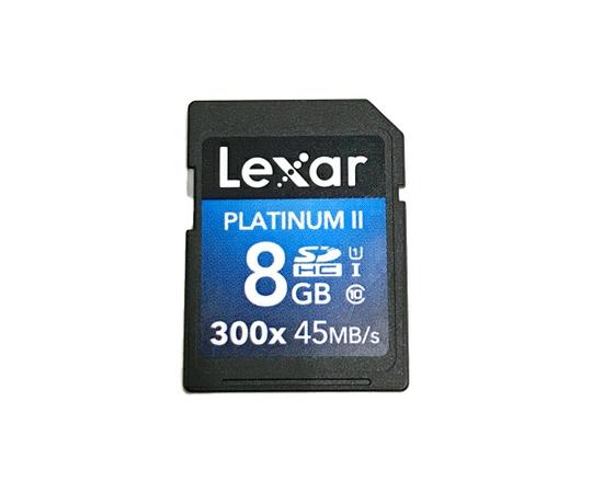 SDカード カードリーダー セット 8GB SDHC SDカードセット [単体では注文できません]