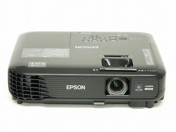 EPSON エプソン EB-W420 ビジネスプロジェクター