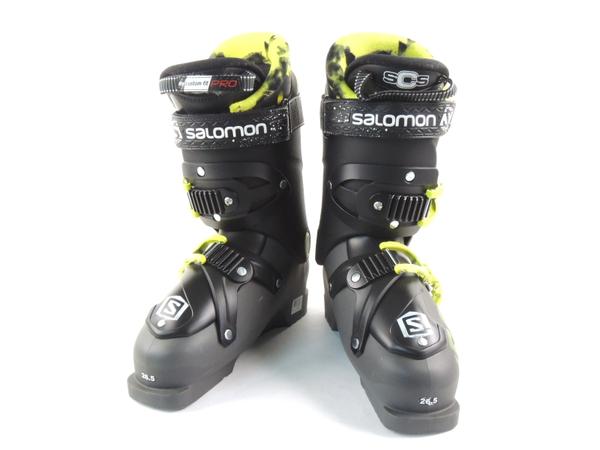GHOST FS 80 ゴースト FS 80 salomon ski boot スキーブーツ 2017 26.5cm