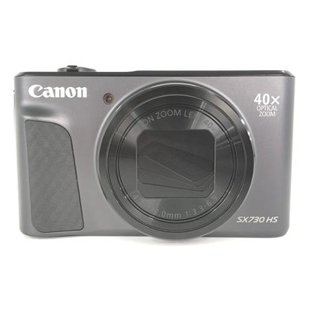 Canon キャノン デジタルカメラ PowerShot SX730 HS ブラック デジカメ