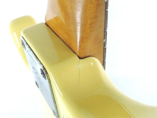 Fender Mustang ムスタング エレキ ギター 60年代 ヴィンテージ