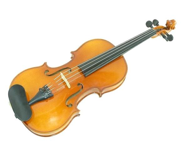 KARL HOFNER K7 バイオリン 1999 4/4 ケース付き カールヘフナー