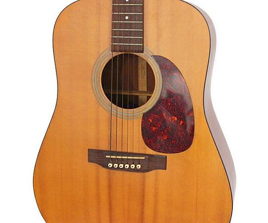 MARTIN マーチン D1 アコースティック ギター (2)