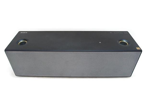 SONY ソニー SRS-X99 ワイヤレススピーカー ハイレゾ