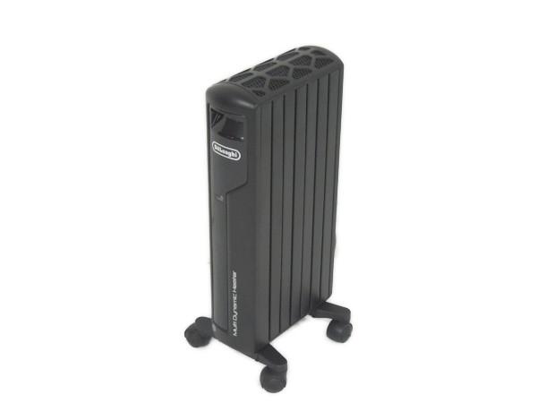 デロンギ MDH09-PB マルチ ダイナミック ヒーター 空調 機器 暖房