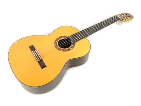 タカミネ TGL5-S クラシック ガット ギター  楽器 ケース付