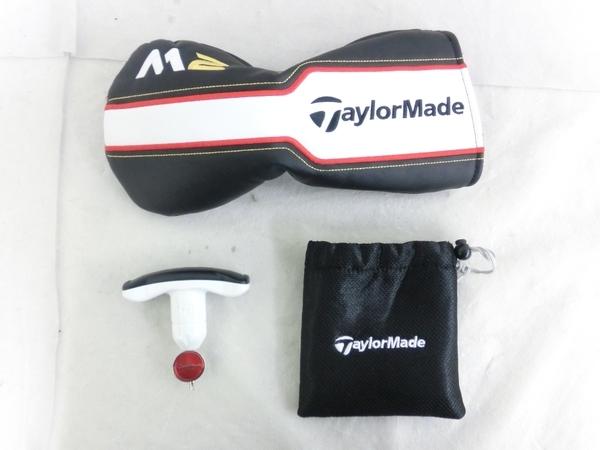 Taylormade M2 ドライバー 10.5 TM1-216 Sフレックス