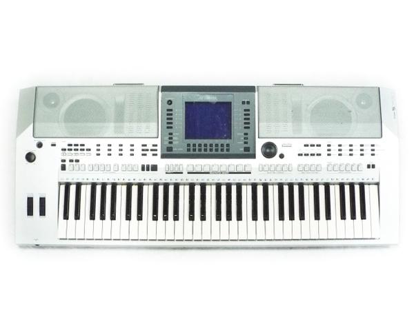 YAMAHA ヤマハ PSR-S700 ポータートーン 61鍵盤 キーボード 電子ピアノ 鍵盤楽器