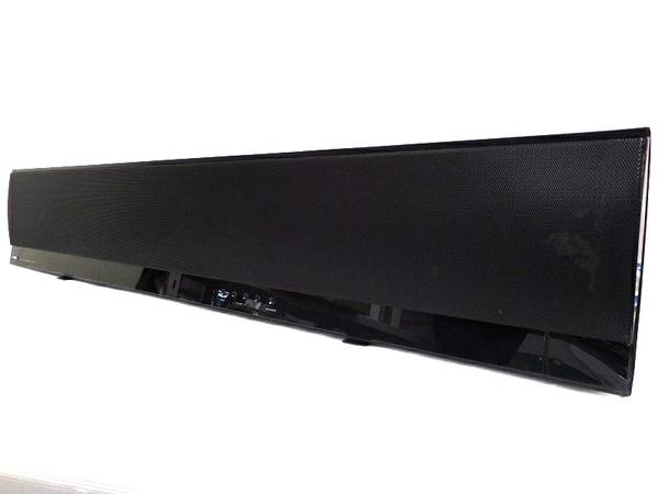 YAMAHA ヤマハ DigitalSoundProjector YSP-5100(B) ホームシアタースピーカー スピーカー ブラック