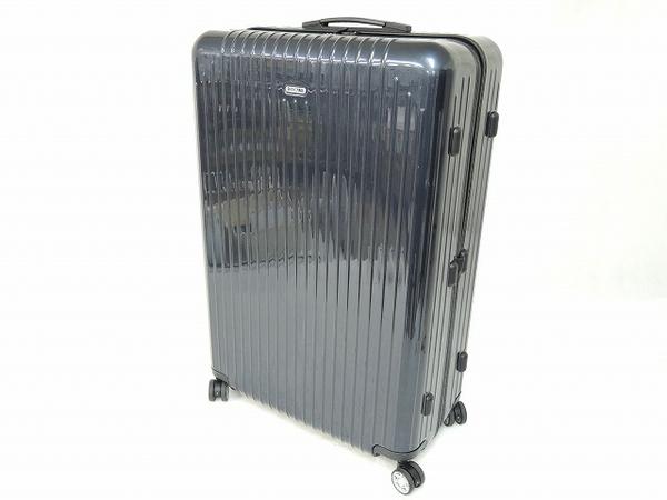 RIMOWA リモワ SALSA AIR 820.77.25.4 32 ネイビーブルー スーツケース