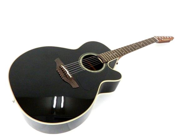 Takamine タカミネ エレアコ  TDP-500-6 BL アコースティック ギター