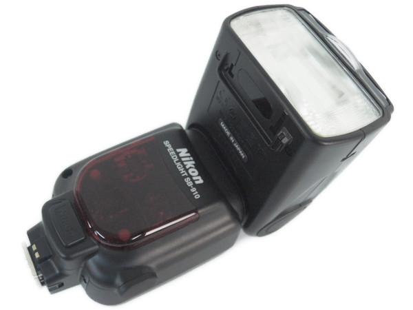 Nikon ニコン SB-910 スピードライト ストロボ