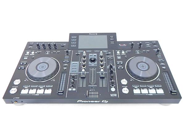 Pioneer パイオニア XDJ-RX DJシステム ミキサー