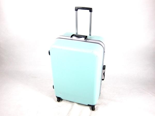 PROTECA プロテカ エキノックスライトU 96L スーツケース