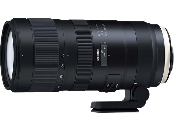 TAMRON タムロン 交換レンズ SP 70-200mm F/2.8 Di VC USD G2 ニコン用 望遠ズームレンズ Model A025